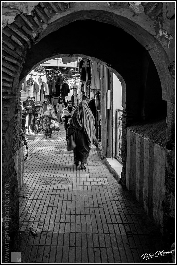 fa city streets of morocco 04